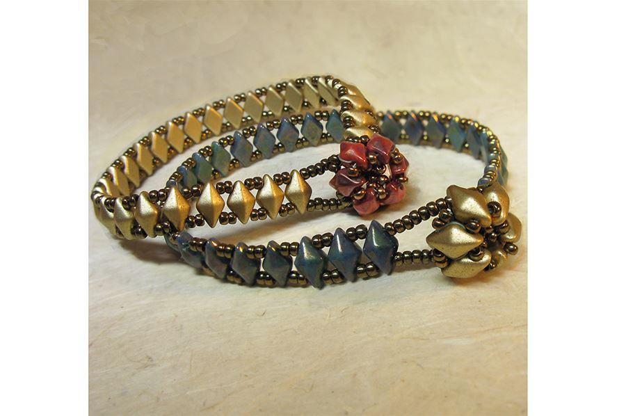 Desert Blossom Bracelet