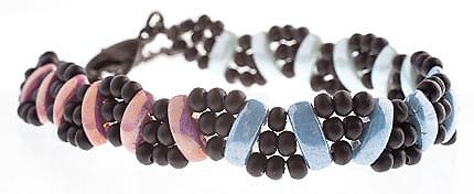 Cali Bead Bracelet