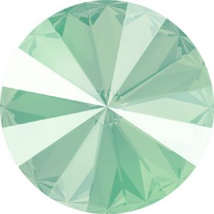 Crystal Mint Green