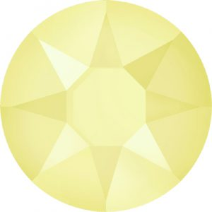 Crystal Powder Yellow