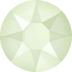 Crystal Powder Green