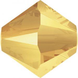Crystal Metallic Sunshine 2x