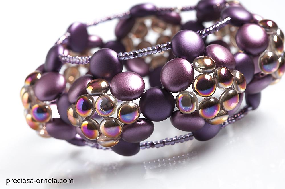 Merry go round bracelet