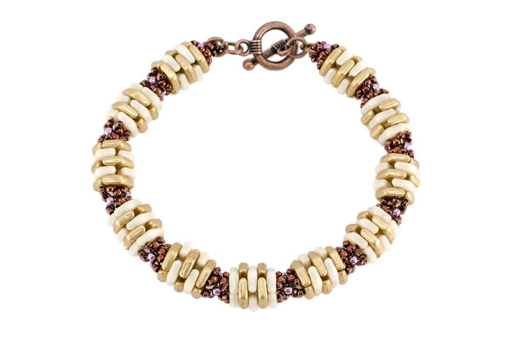 Cairn Bracelet by Zsuzsanna Erdei