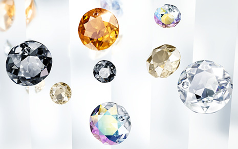 Classic Cut Pendants - Swarovski Innovations Spring/Summer 2019
