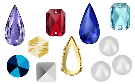 Swarovski Innovations Spring/Summer 2019