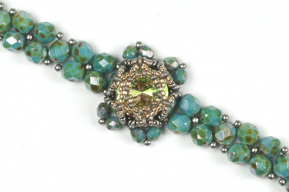Swarovski-rivoli-and-fire-polished-bracelet1-ig