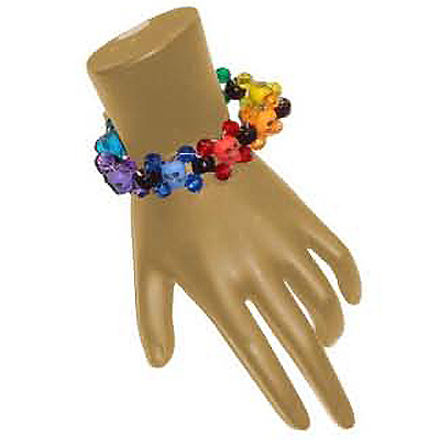 Pony Beads Bracelet