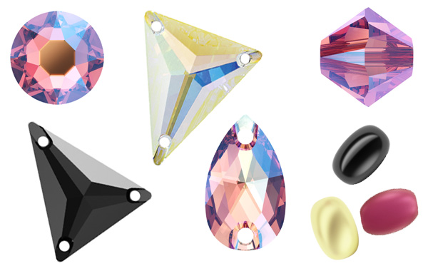 Swarovski Innovations - Love All
