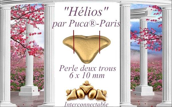 Helios par Puca