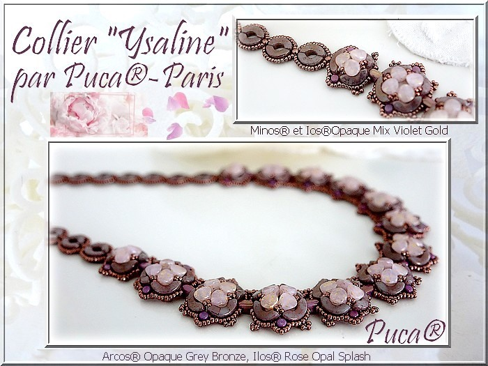 Ysaline Necklace