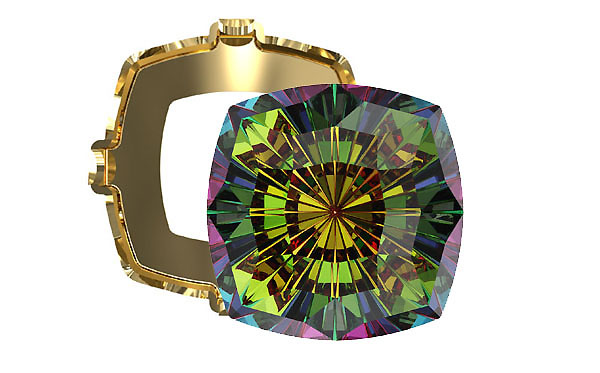 Swarovski Innovations - Time to Shine