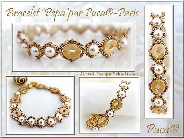Arcos par Puca Beads